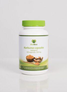 Kurkuma - Vitanina