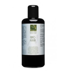 Nano Platina 200 ml
